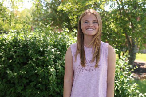 Photo of Sydney Parker