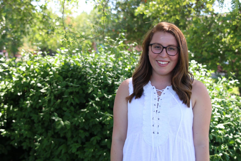 Mia Thomas, JAG people editor