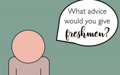 Advice for the class of 2021