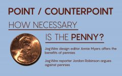 Point-Counterpoint: How necessary is the penny?
