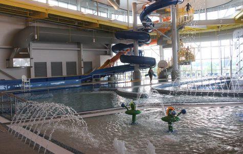 New Lenexa City Center offers variety of activities