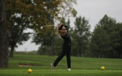 Girls golf team places third at regionals