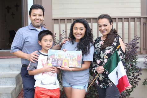 Students and families take different avenues to gain U.S. citizenship or residency