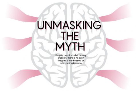 Myth of brain hemisphere dominance contrasts popular belief