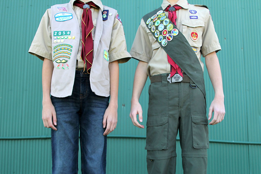 For over a century, Boy Scouts of America has been for exclusively for boys. However, girls will be allowed to join the program in 2018.