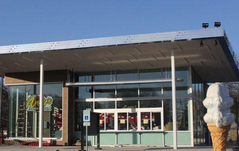 Andy's Frozen Custard to open a Shawnee location