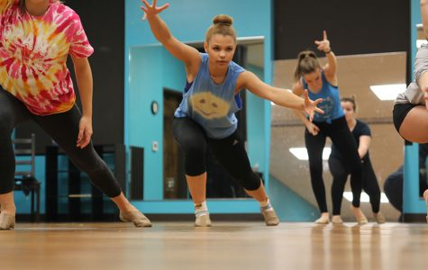 Students continue passion for dance outside of school