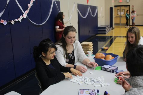 Special services department hosts third annual prom