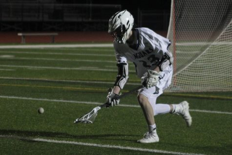 Boys lacrosse beats Lawrence in first game of the season