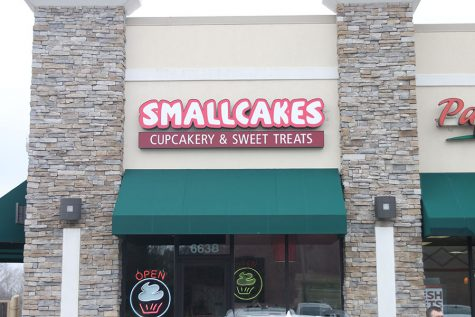 New Smallcakes store creates an after school attraction and job opportunities for students