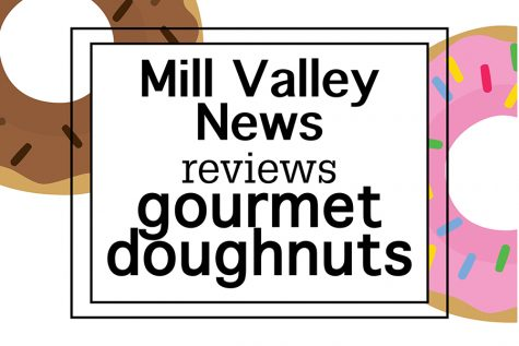 JagWire reporters review recently opened Overland Park location of The Doughnut Lounge