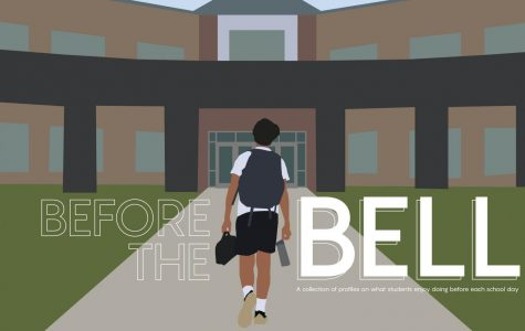 Before the Bell: Students' lives before school