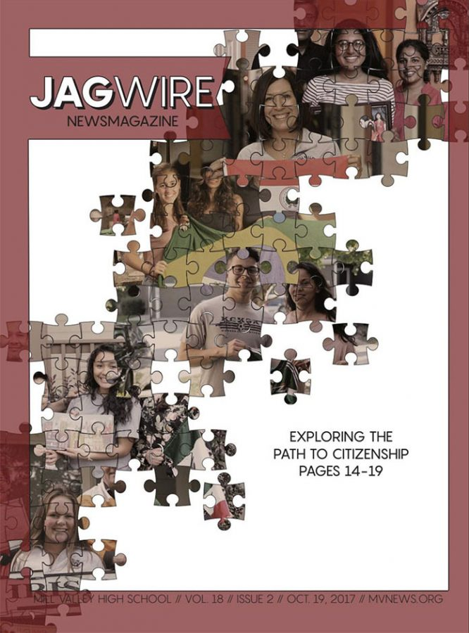 JagWire: Volume 18, Issue 2