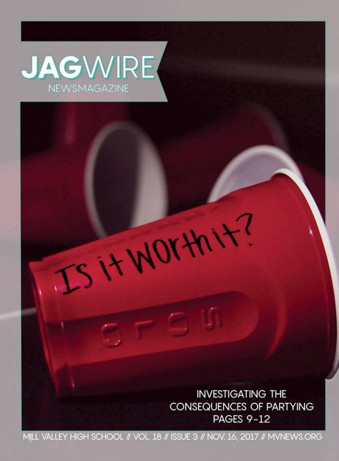 JagWire: Volume 18, Issue 3