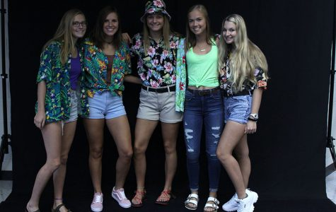 Gallery: Homecoming Photo Booth: Friday, Aug. 31