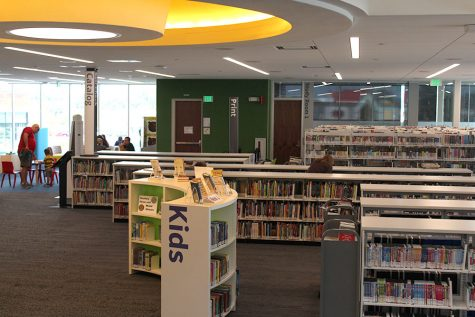 New library will offer a variety of programs for patrons