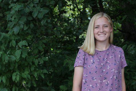 Anna Ricker, JAG senior ads editor
