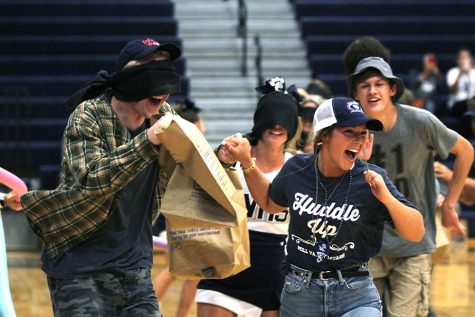 Gallery: pep assembly brings the Homecoming spirit week to a close