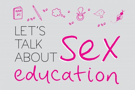 Sexuality education varies amongst student body