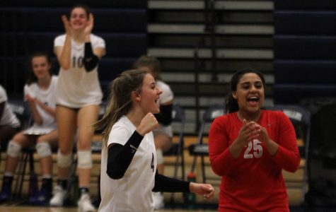 Gallery: Volleyball loses to Saint Thomas Aquinas and Bishop Miege