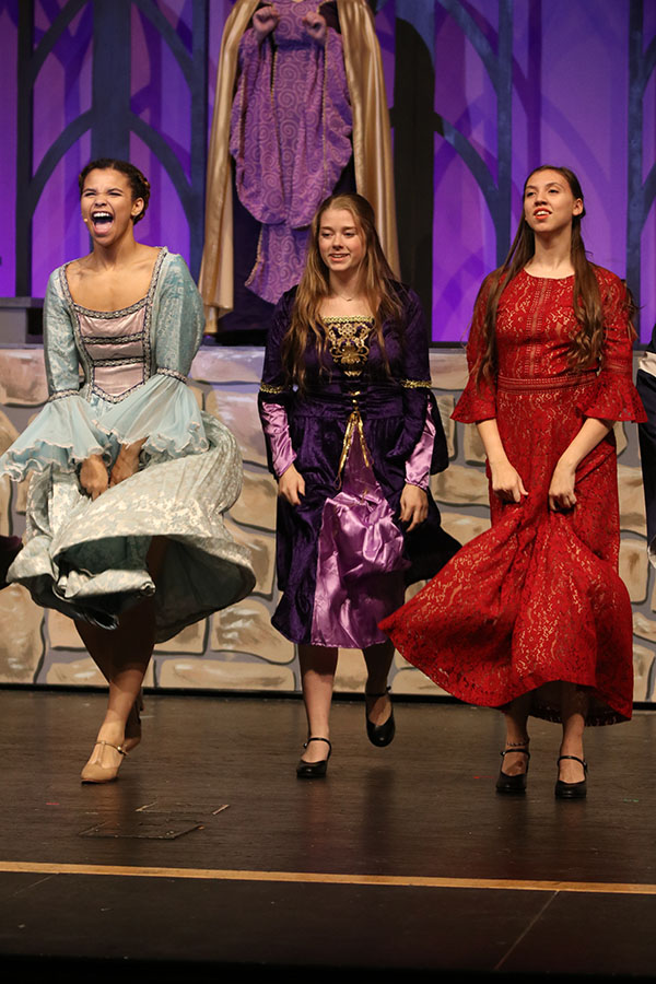 Winifred%2C+played+by+senior+Lucy+Graff%2C+dances+with+commoners+during+the+royal+ball.+