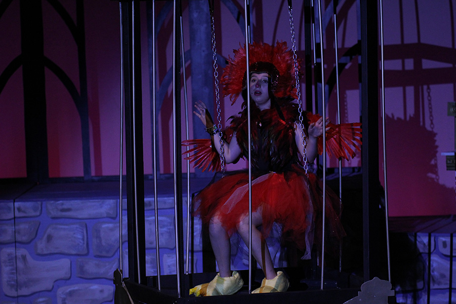 +Singing+a+lullaby+as+a+bird+in+a+cage%2C+senior+Jessie+Coleman+performs+during+the+bedtime+scene.+