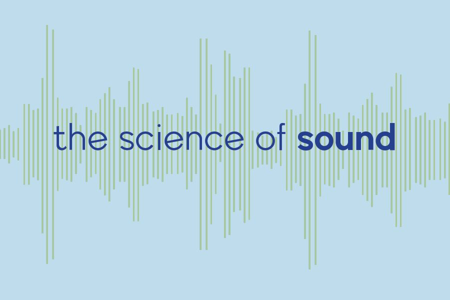 The science of sound