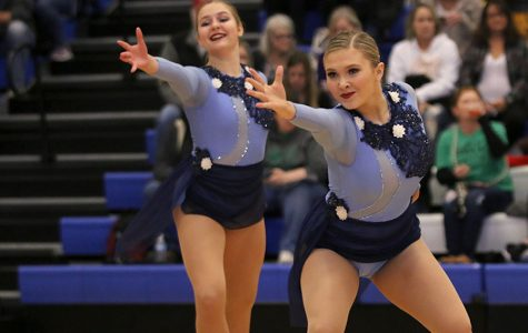 Gallery: Silver Stars dance team places first in lyrical jazz and pom at Kansas City Classic