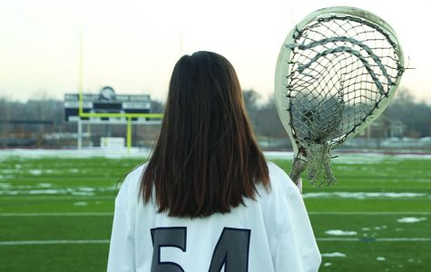 De Soto sophomores start district girls lacrosse team