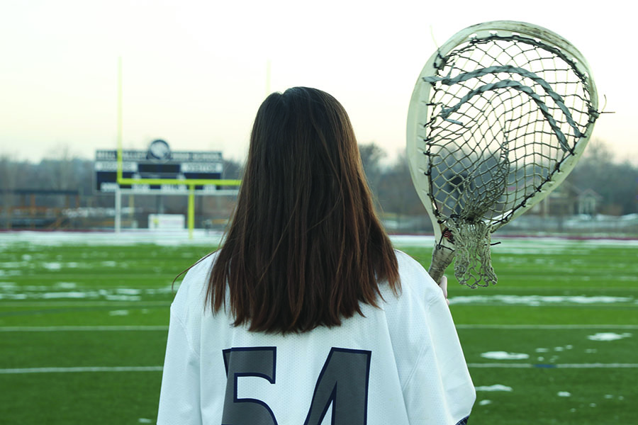 The addition of a girls lacrosse team in the spring of 2019, open to students from Mill Valley and De Soto, will function as a club, as the boys counterpart does.