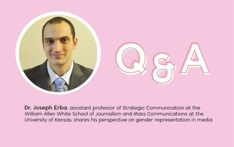 Q&A with Dr. Joseph Erba