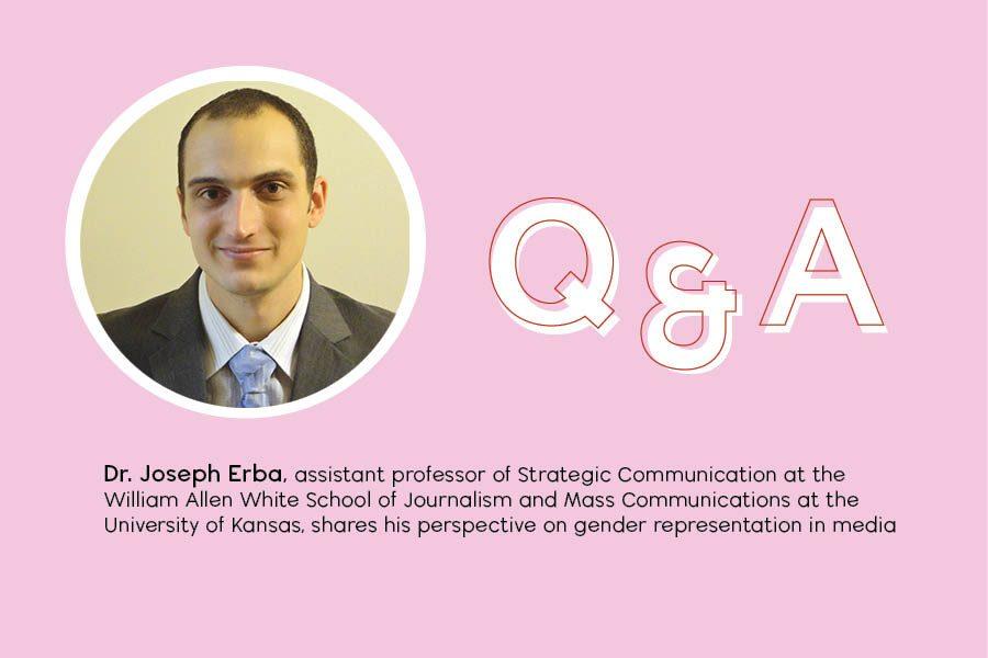 Q&A with Dr. Joseph Erba