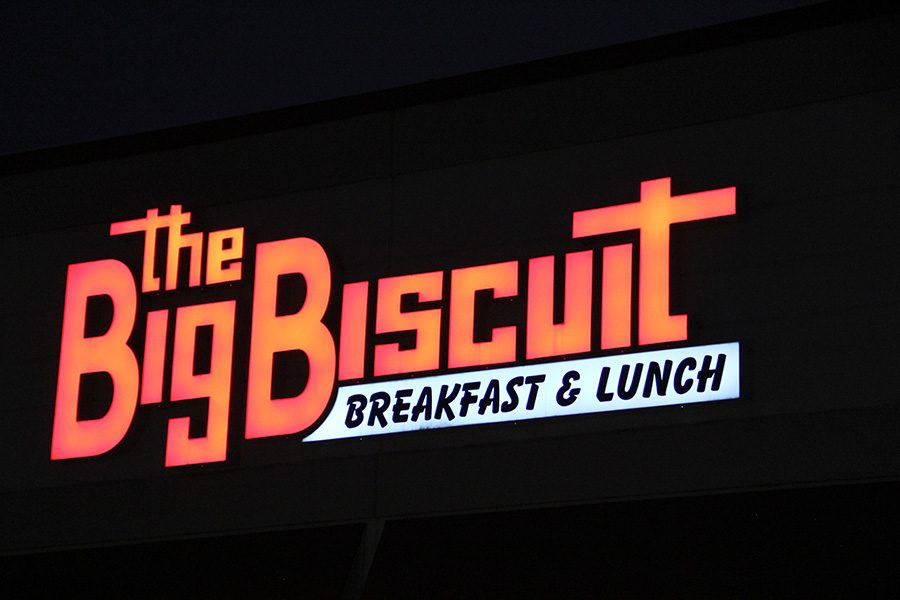 JagWire+staffers+visited+The+Big+Biscuit%2C+a+homestyle+breakfast+and+lunch+diner%2C+on+Friday%2C+Jan+18.+It+is+located+at+12276+Shawnee+Mission+Pkwy%2C+Shawnee%2C+KS+66216.%0A