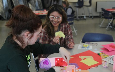 jagPRIDE hosts stress free seminar