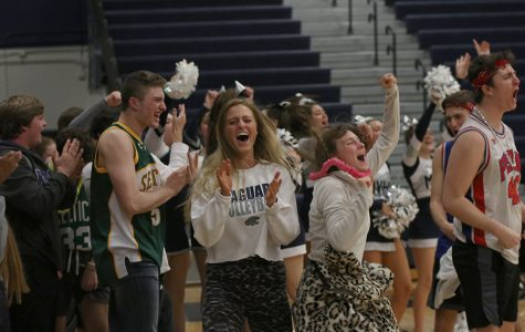 Gallery: WOCO Pep Assembly