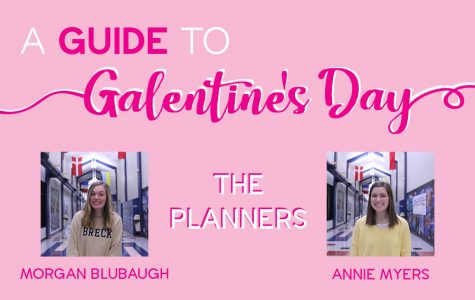 Students share how to have a successful Galentine's Day