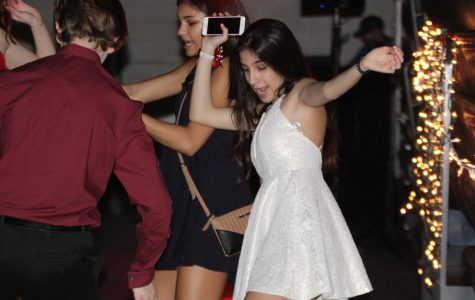 Gallery: Winter Homecoming Dance held on Saturday, Feb. 2