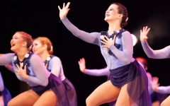 Silver Stars score third in jazz and ninth in pom at NDA's Nationals