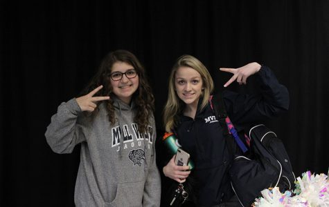 Gallery: Winter Homecoming Photo Booth: Friday, Feb. 1
