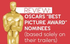 "JagWire reporters review Oscars ""Best Picture Award"" nominees"