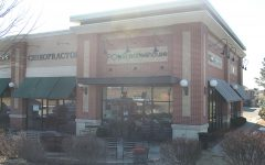 A review of POUR Coffeehouse and what it has to offer