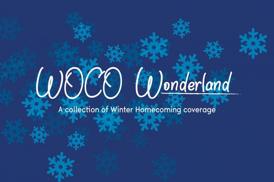 WOCO Wonderland