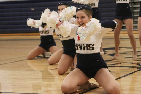 Silver Stars close season with Spring Show and senior send off