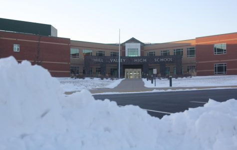 Seven snow days affect students and faculty in the district