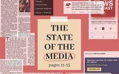JagWire Newspaper: Volume 19, Issue 6