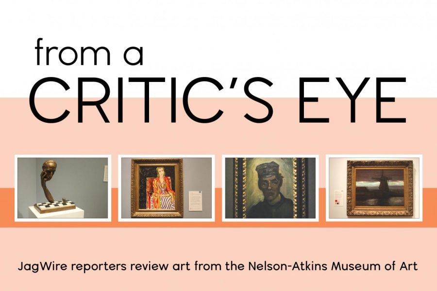 JagWire+staffers+review+art+at+the+Nelson-Atkins+Museum+of+Art