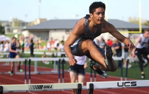 Gallery: Track competes in the Jaguar Invite