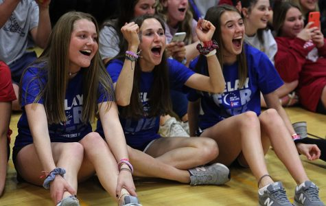Gallery: annual Relay for Life event boosts spirit within the school and community