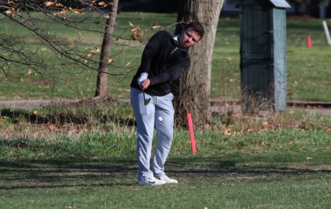 Gallery: Boys golf finishes 2nd at the BVNW Lionsgate Invitational