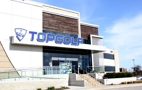 After Prom this year will be held at Topgolf on Saturday, May 4. At Topgolf, people can play a golf game, scoring points by hitting microchipped golf balls at giant dartboard-like targets. This is the first year that After Prom will be held at Topgolf.